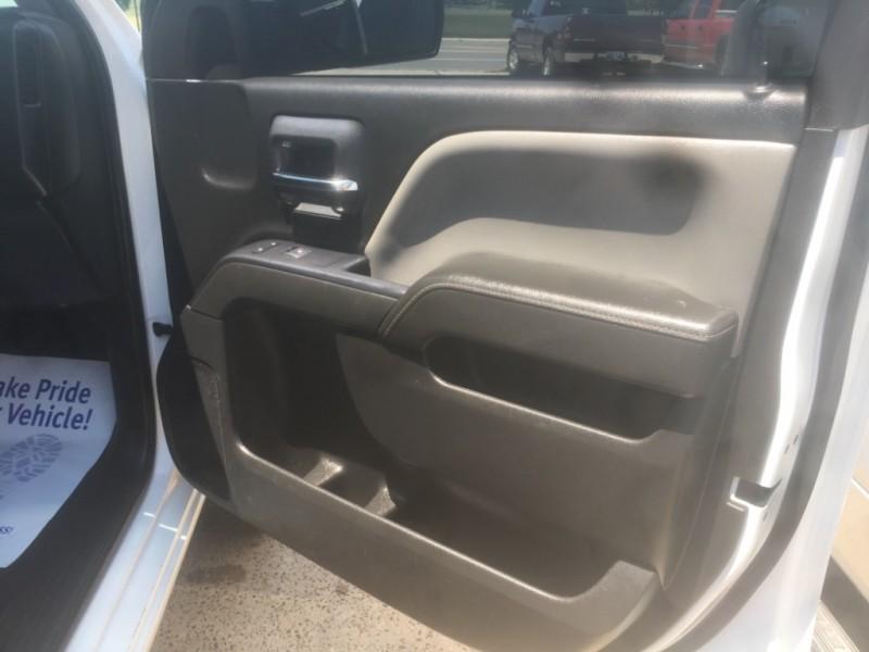 Chevrolet Silverado 2500HD 2015 price $18,977