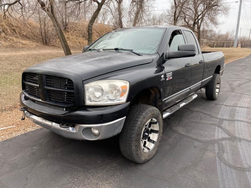 Dodge RAM 2500 2007 price $9,995