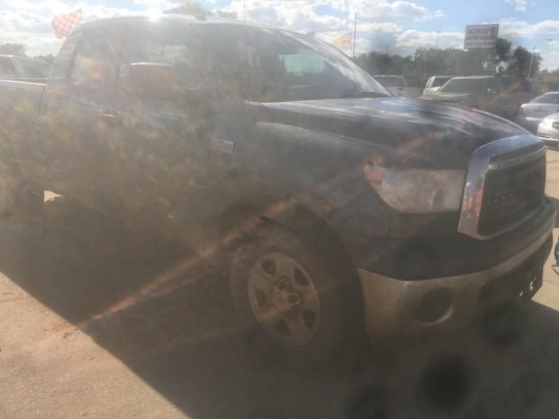 Toyota Tundra 4WD Truck 2010 price $9,777