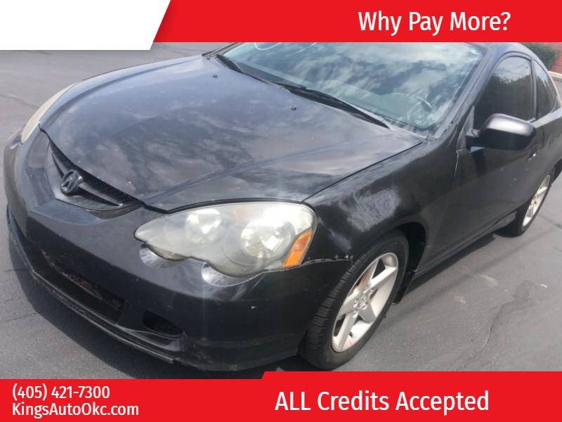 Acura RSX 2002 price $1,995