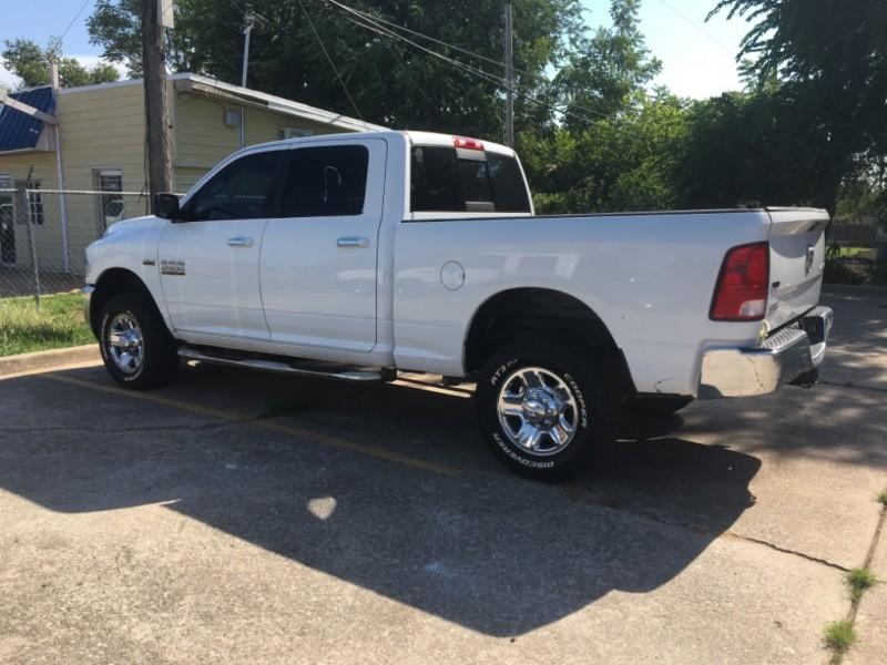 RAM 2500 2014 price $18,777