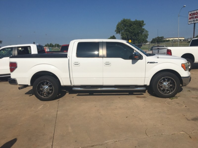 Ford F-150 2009 price $12,995