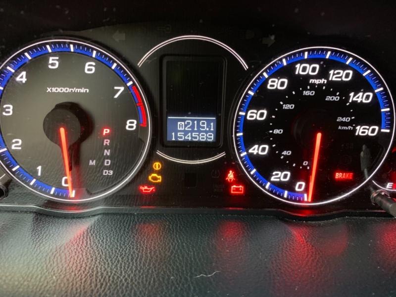 Acura TSX 2008 price $4,995