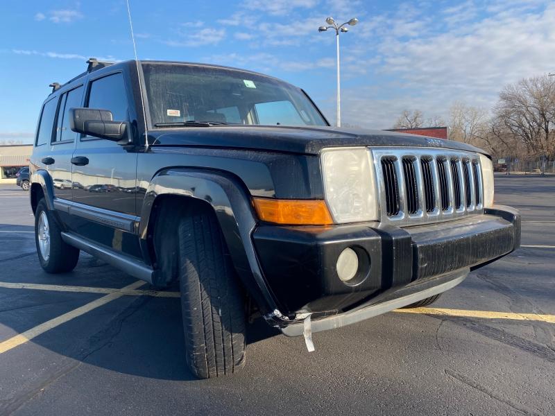 Jeep COMMANDER 2006 price $2,495