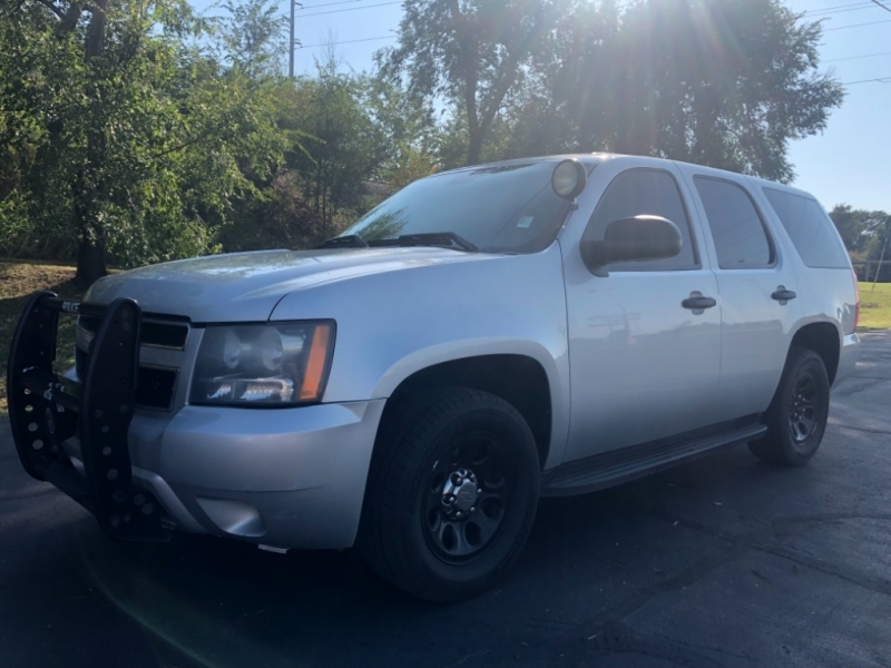 Chevrolet Tahoe 2010 price $7,995