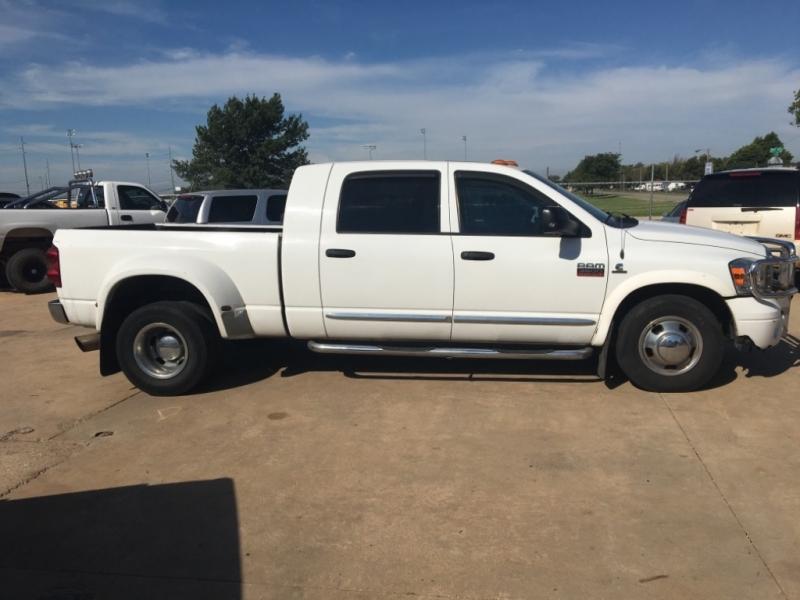 Dodge Ram 3500 2009 price $13,977