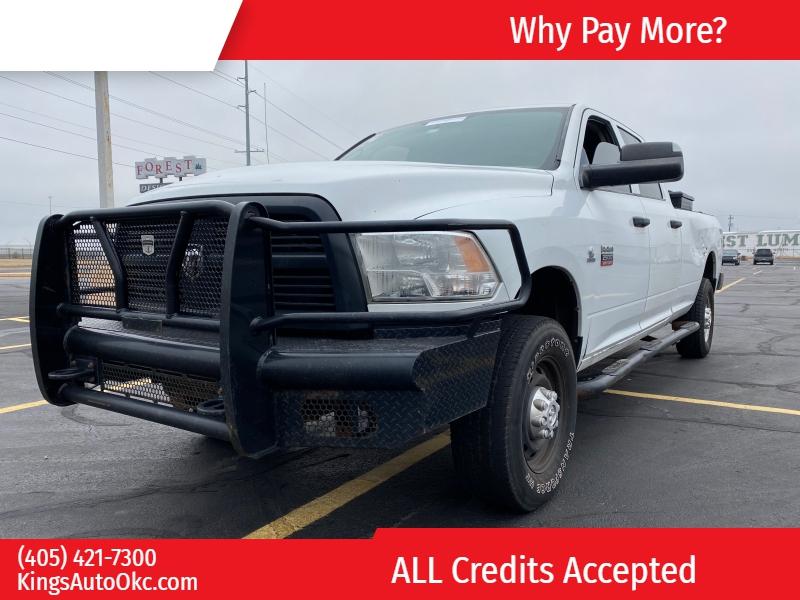 RAM 2500 2012 price $13,995