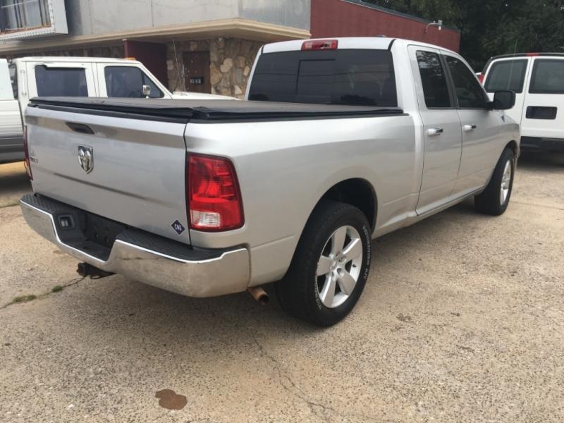 Dodge Ram 1500 2009 price $8,877