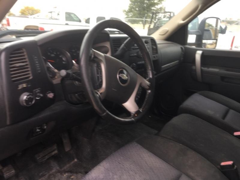 Chevrolet Silverado 3500 Classic 2007 price $26,995