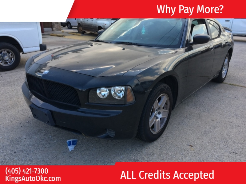 Dodge Charger 2007 price $2,995