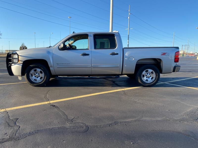 Chevrolet Silverado 1500 2010 price $6,995