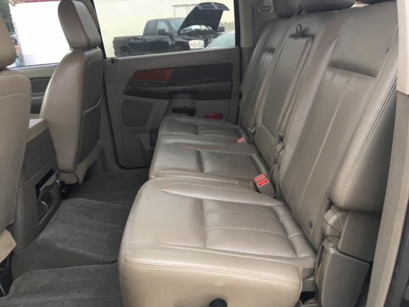 Dodge Ram 2500 2007 price $13,995