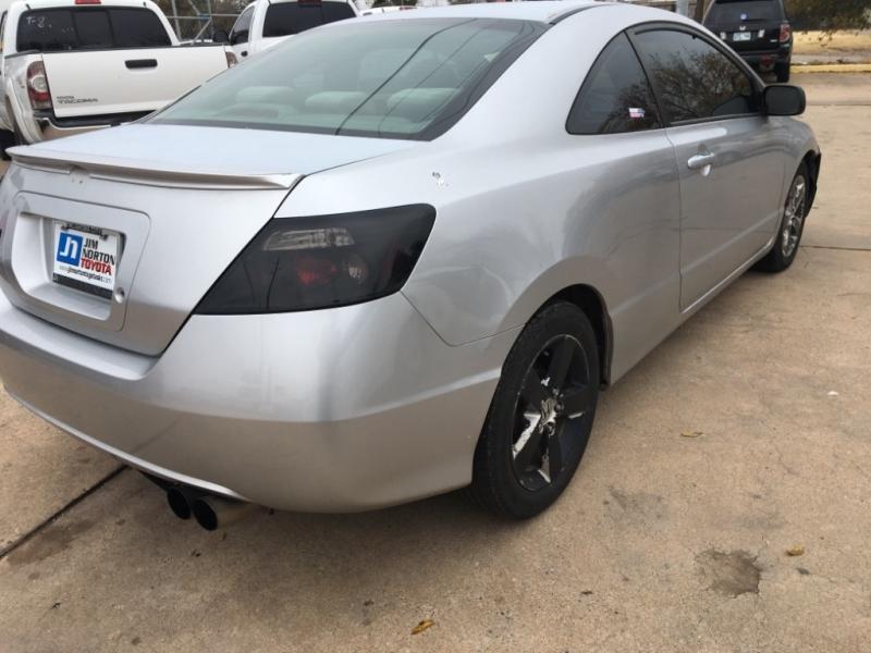 Honda Civic Cpe 2006 price $3,995