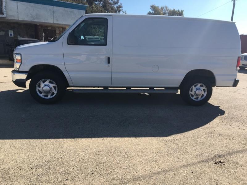 Ford Econoline Cargo Van 2014 price $13,977
