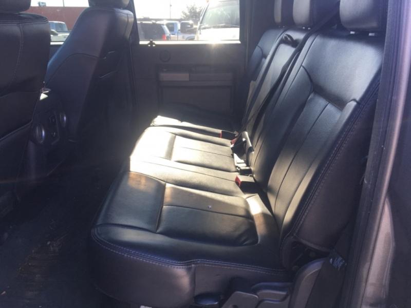 Ford Super Duty F-250 SRW 2012 price $19,777