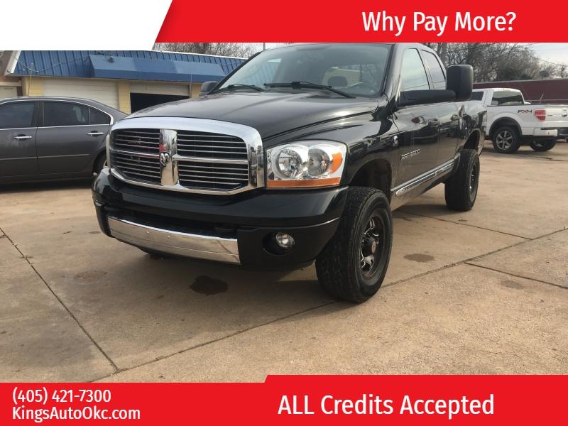Dodge Ram 2500 2006 price $11,995