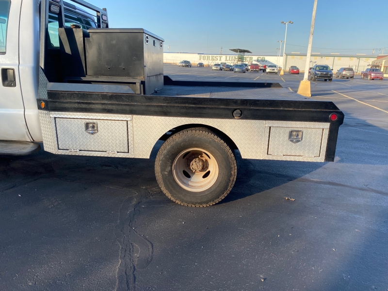 Ford Super Duty F-350 DRW 2001 price $10,995