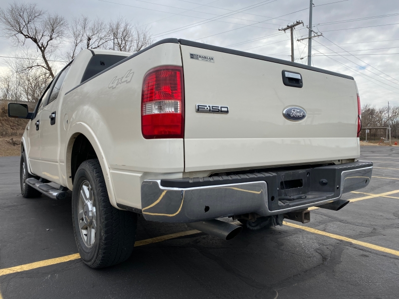 Ford F-150 2007 price $5,995
