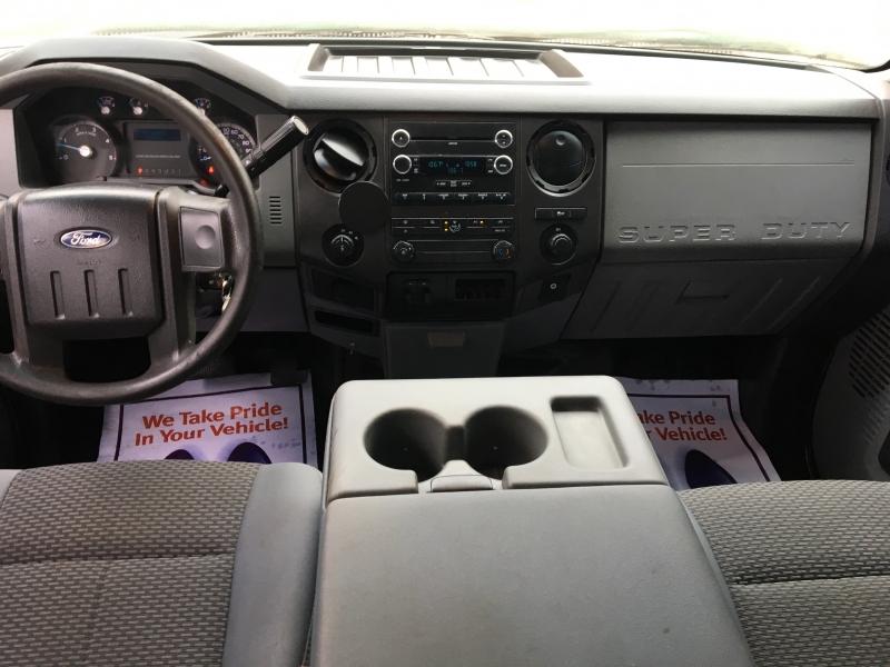 Ford Super Duty F-350 SRW 2011 price $10,995
