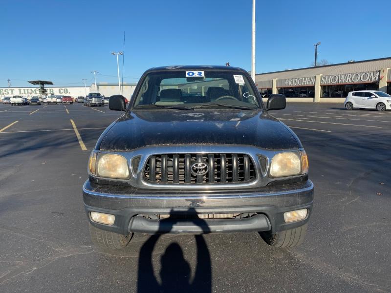 Toyota Tacoma 2001 price $4,995