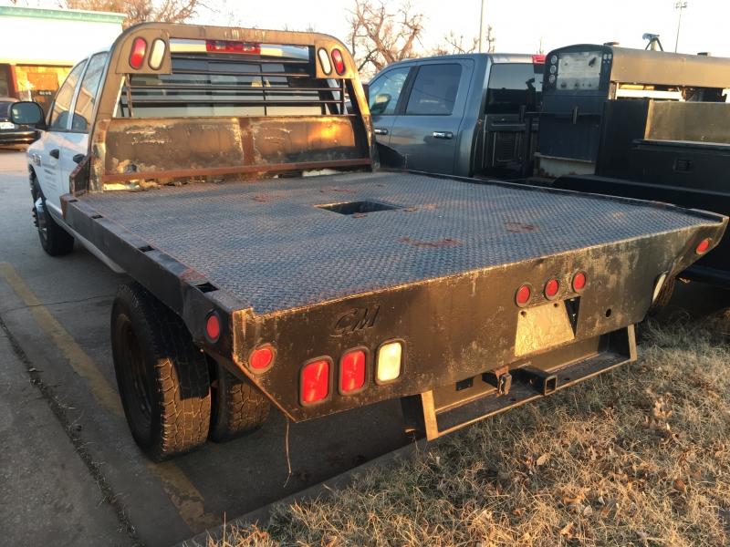 Dodge Ram 3500 2007 price $6,995