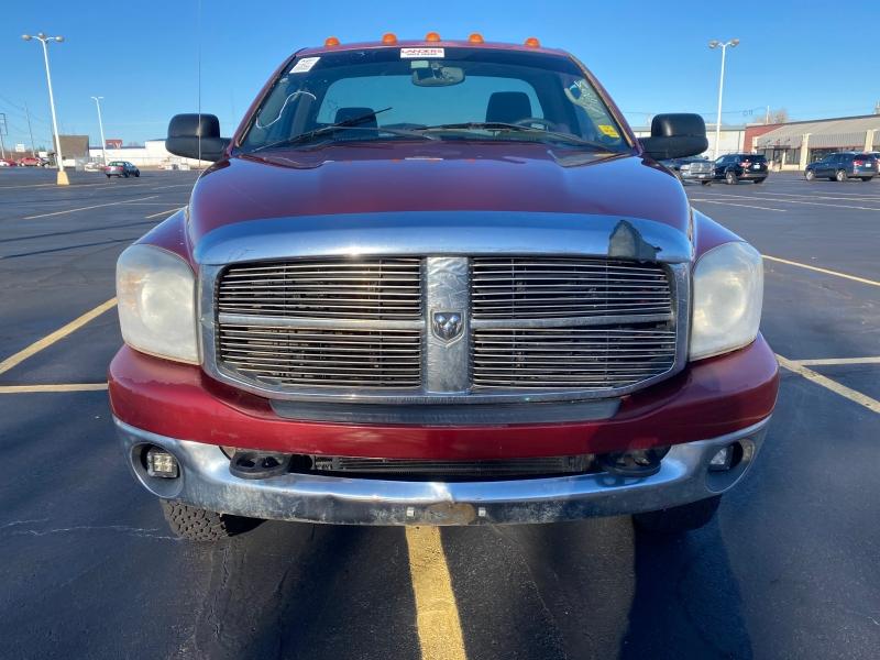 Dodge Ram 3500 2007 price $8,995