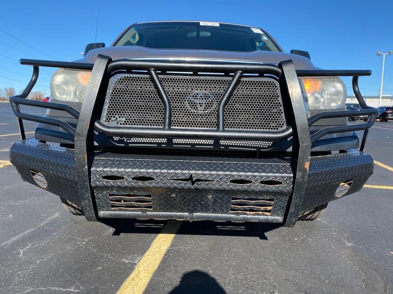 Toyota Tundra 4WD Truck 2008 price $7,995