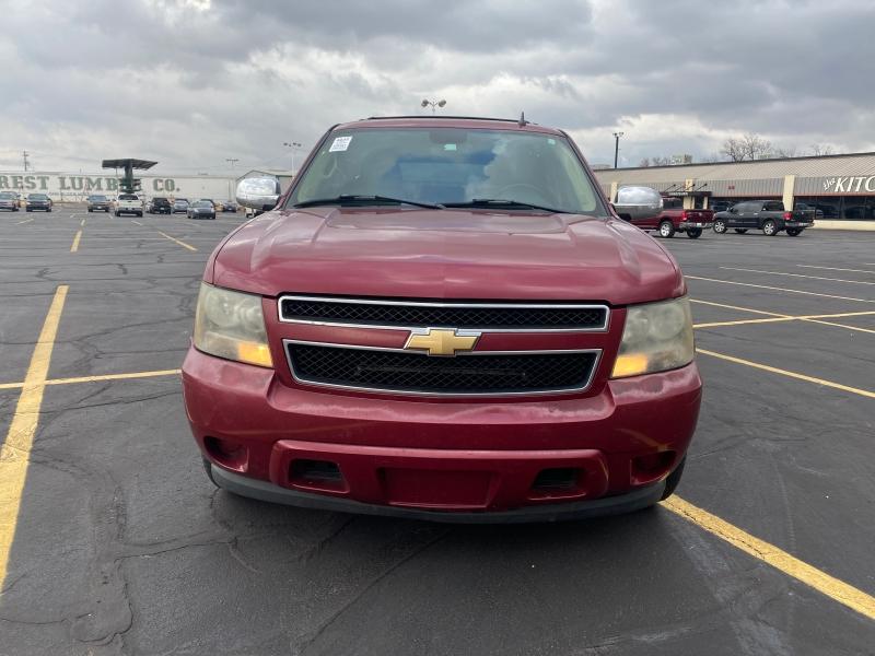 Chevrolet Tahoe 2007 price $7,995