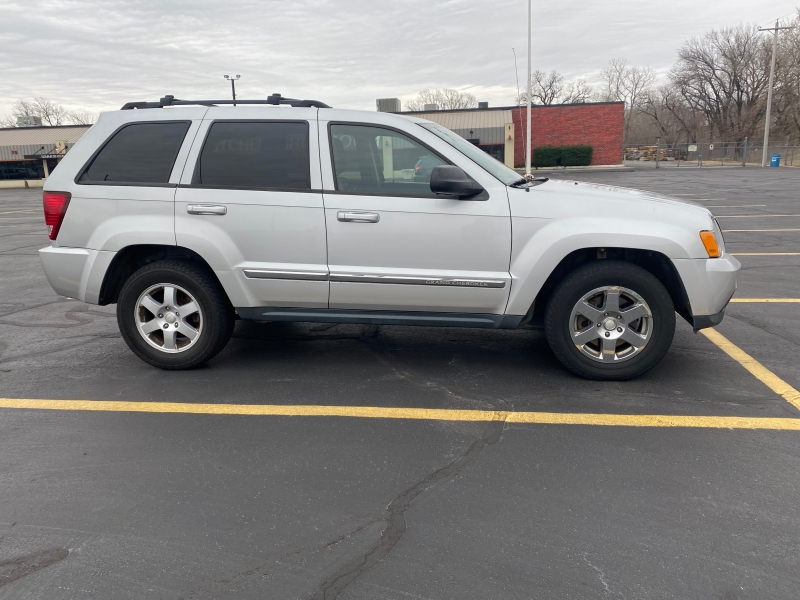 Jeep Grand Cherokee 2010 price $5,995