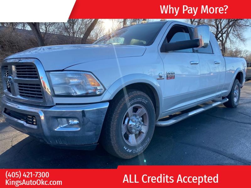 RAM 2500 2012 price $11,995