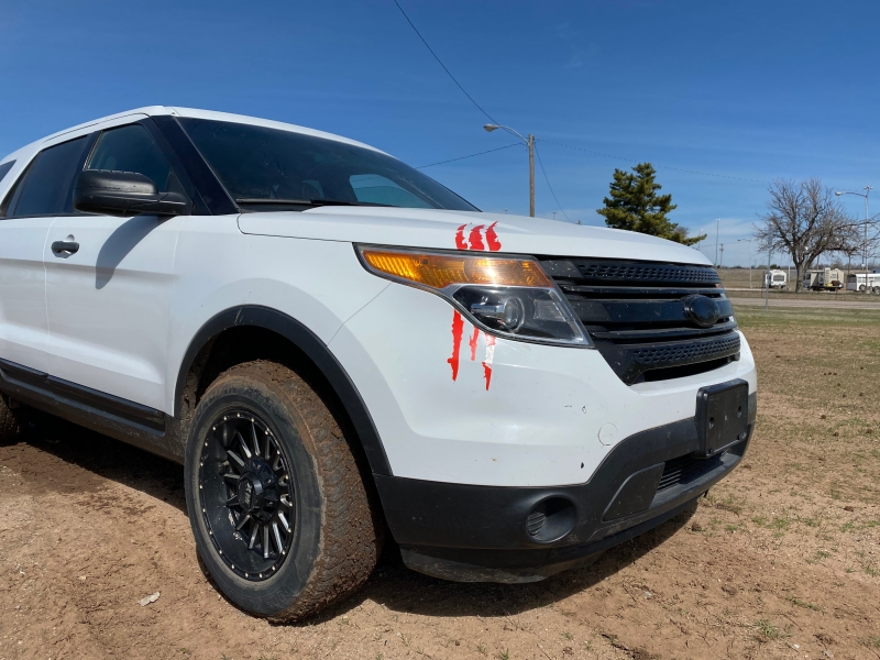 Ford Explorer 2013 price $6,995