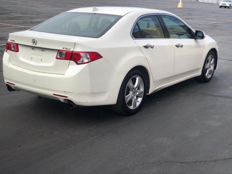 Acura TSX 2010 price $5,995