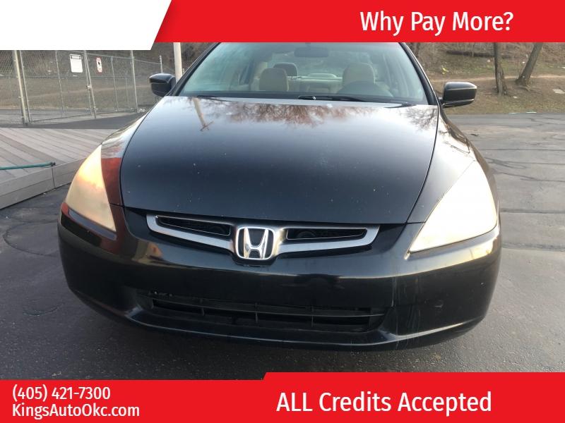 Honda Accord Sdn 2004 price $3,000