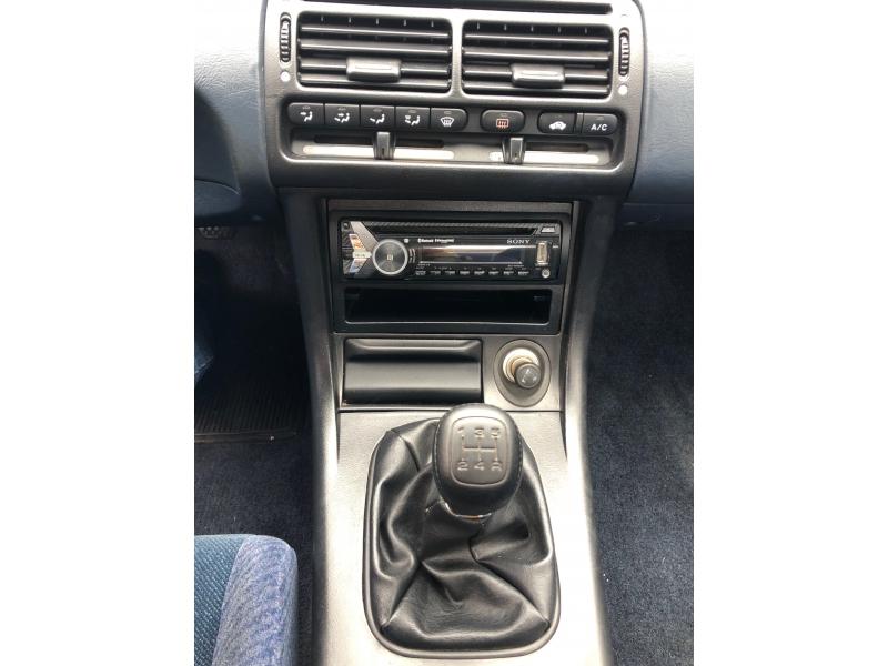 Honda Prelude 1993 price $3,200