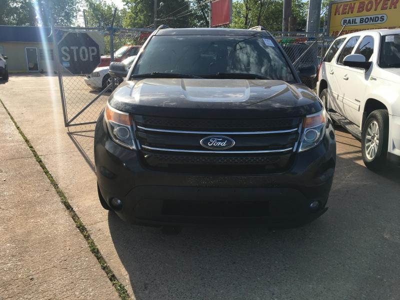Ford Explorer 2012 price $4,995