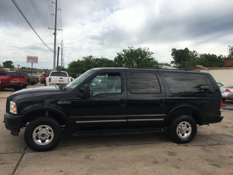 Ford Excursion 2003 price $2,850