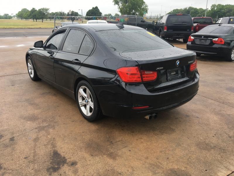 BMW 3-Series 2013 price $6,900