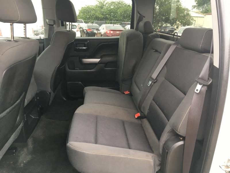 Chevrolet Silverado 1500 2015 price $14,995