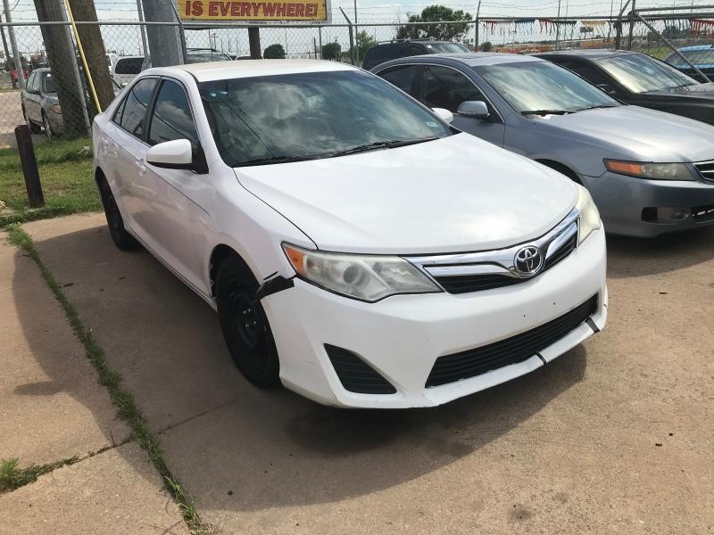 Toyota Camry 2012 price $3,995