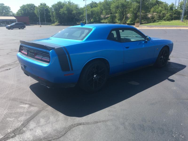 Dodge Challenger 2015 price $31,495