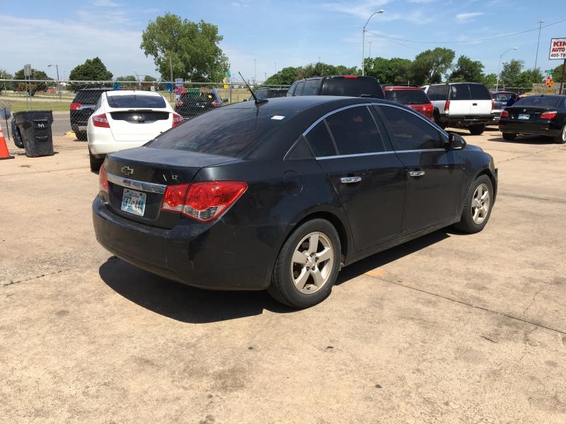 Chevrolet Cruze 2013 price $3,995