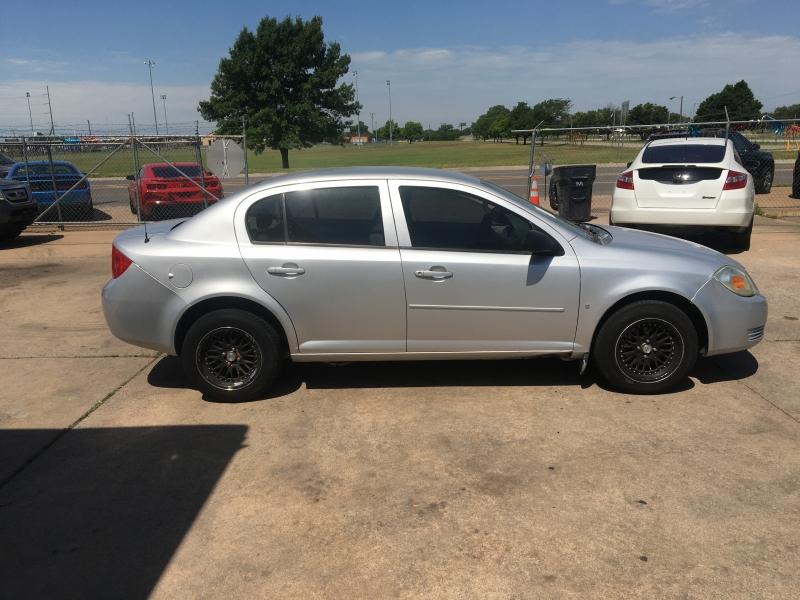 Chevrolet Cobalt 2007 price $1,950