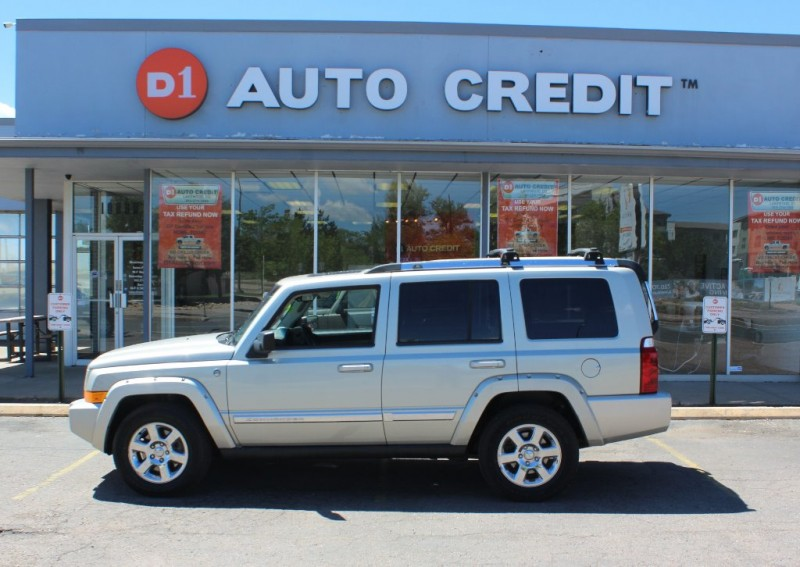 Jeep Commander 2006 price Call for Pricing.