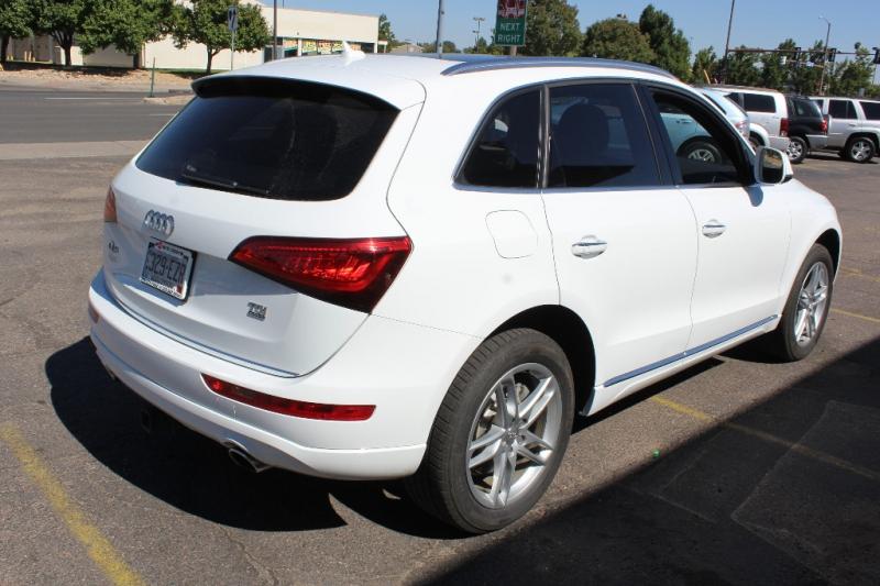 Audi Q5 2015 price 20,900