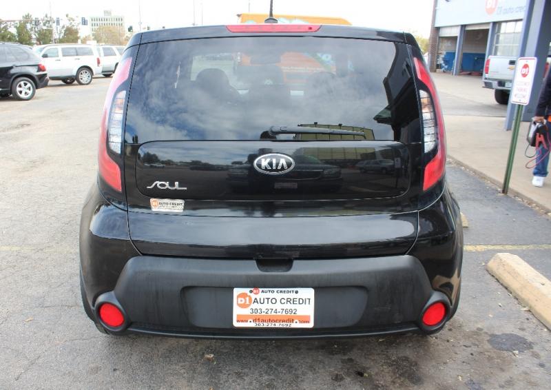 Kia Soul 2015 price Call for Pricing.