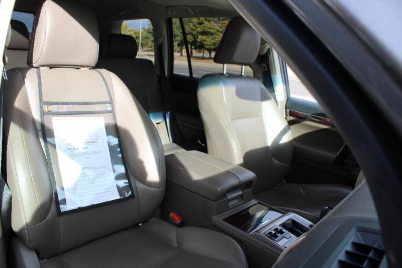 Lexus GX 2017 price 42,900