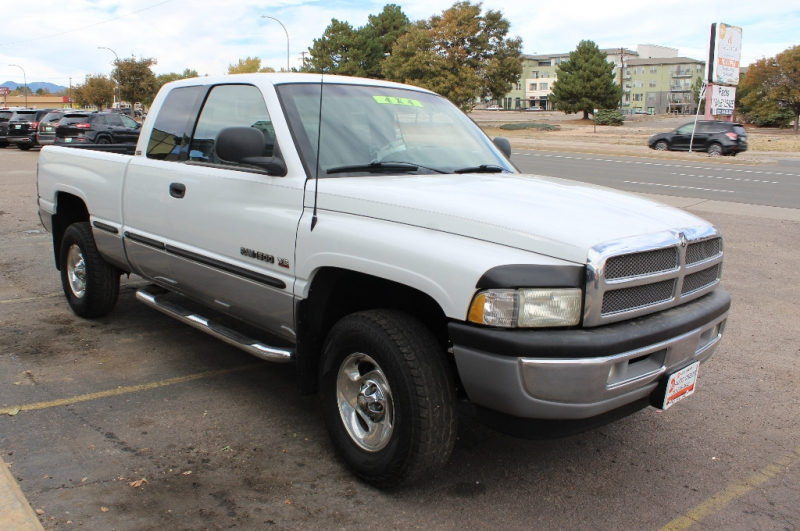 Dodge Ram 1500 1998 price Call for Pricing.