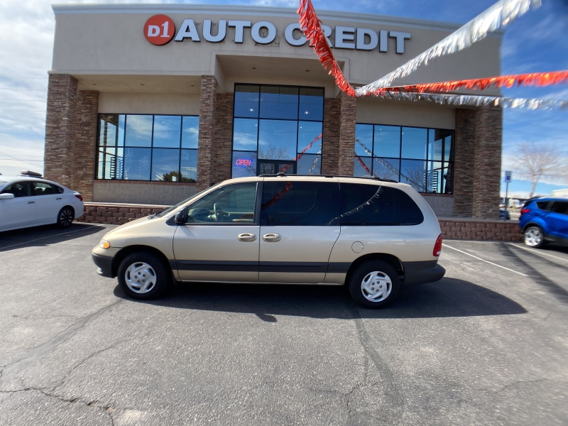 Dodge Caravan 2000 price Call for Pricing.