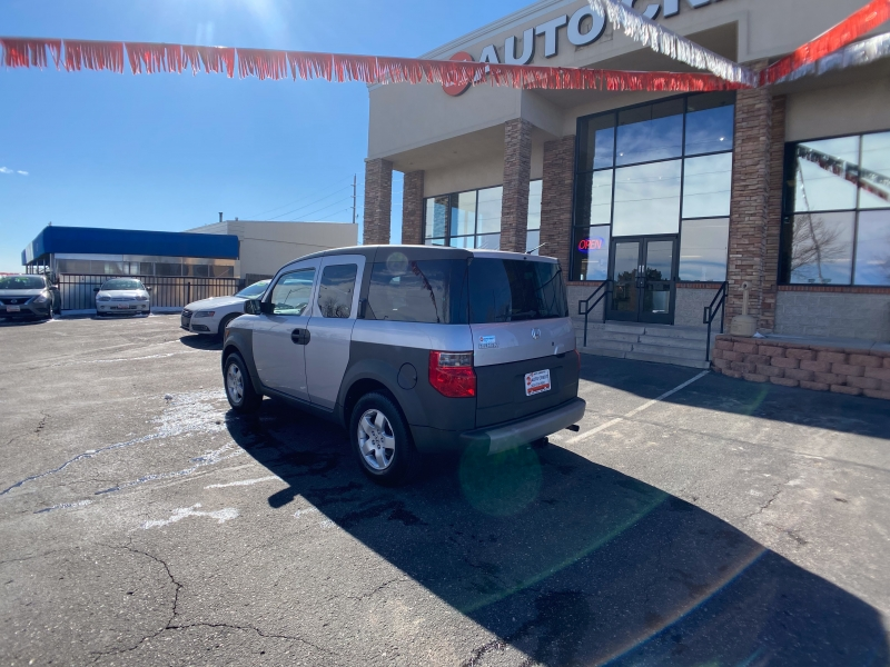 Honda Element 2004 price Call for Pricing.