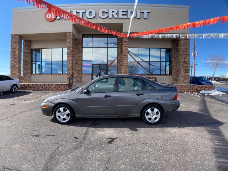Ford Focus 2003 price Call for Pricing.